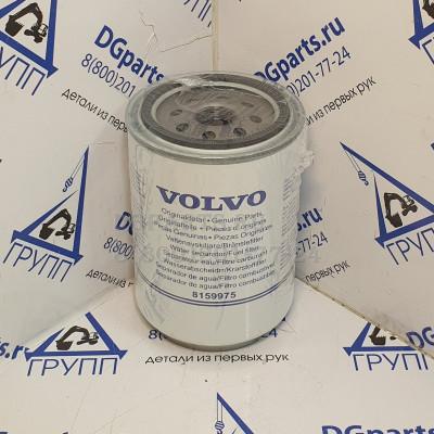 Фильтр топливный Volvo 8159975
