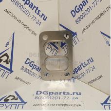 Прокладка турбокомпрессора (прямоугольная) металл A1A00-1118002 Оригинал YC6G260N-50