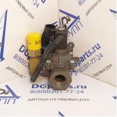 Актуатор газа/ Клапан отсечки низкого давления J4R00-1113301C Оригинал YC6G260N-50