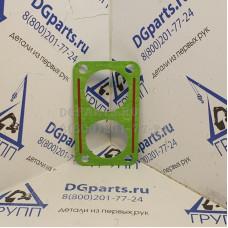 Прокладка термостата 150-1306013B Оригинал YC4G180N-40,YC4G190N-50,YC6G260N-50/40,YC6J220-50