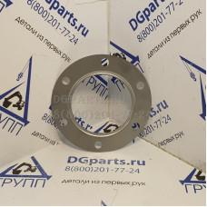 Прокладка турбокомпрессора (круглая) металл Ориг YC6G260N-50,YC6J210N-52,YC6J220-50,YC6J,YC6L280N-52