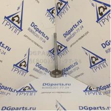 Клапан впускной G5900-1003111A Оригинал YC4G180N-40, YC4G190N-50, YC6G260N-50, YC6G260N-40