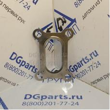 Прокладка выпускного коллектора J5600-1008250B Оригинал YC6J220-50, YC6L280N-52, YC6L310-50