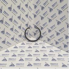 Кольцо стопорное поршневого пальца Q43045 Оригинал YC4G180N-40, YC6G260N-40, YC6L310-50