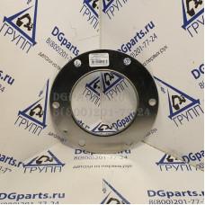 Прокладка глушителя каталитического L4400-1205101C Оригинал YC6G260N-50,YC6L280N-52,YC6L310-50,YC6MK