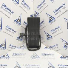 Педаль газа E3000-3823800A,G2100-3823800C Оригинал YC4G190N-50,YC6G260N-50/40,YC6L280N-52,YC6L310-50