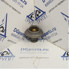 Термостат двигателя L53QA-1306004, L52QA-1306004B Оригинал YC6L280N-52